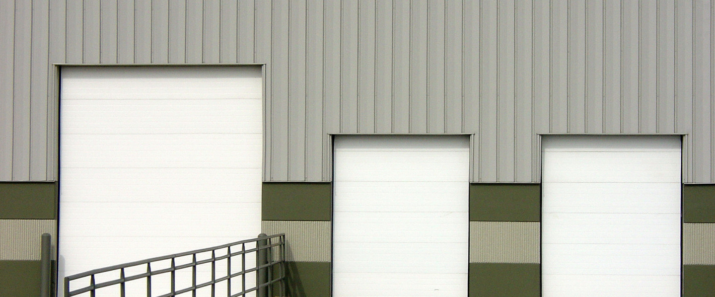 commercial doors superior, wi