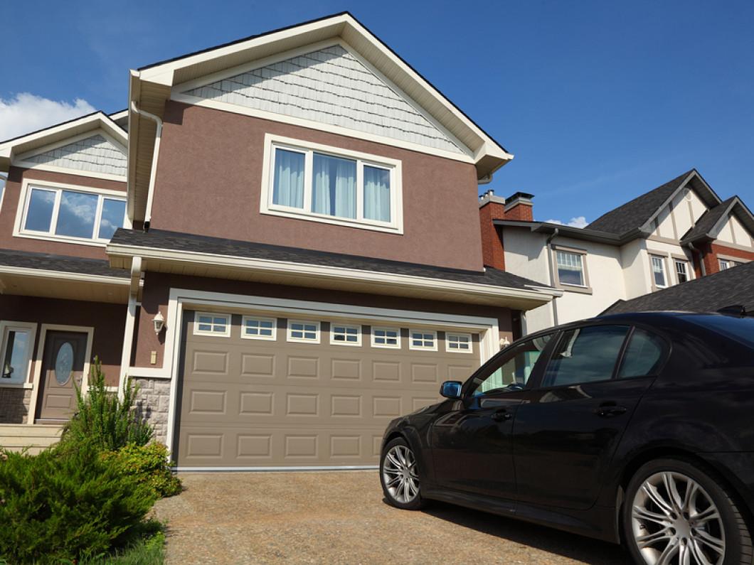 Residential Garage Door Installation Amp Repair Superior