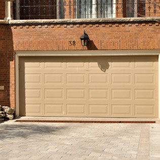 Garage Door Installation Superior, WI